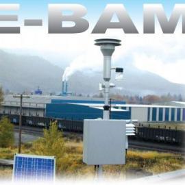 MetOne E-BAM便�y式PM2.5�O�y�x