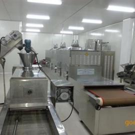 微波灭菌设备,微波干燥机,隧道式微波灭菌设备