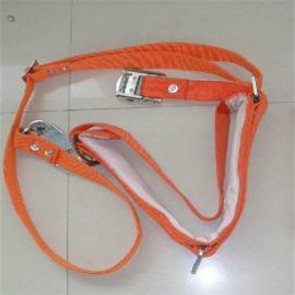 单保险电工安全带
