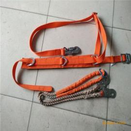 双保险电工安全带