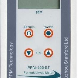 英国原装PPM-400ST甲醛分析仪