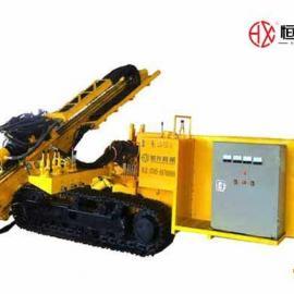 睢县液压凿岩钻机价格全液压锚固钻机恒兴质量棒