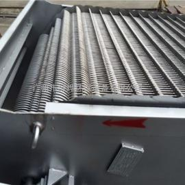 回转式机械格栅机 格栅除污机 自动化程度高