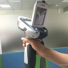 便携式合金分析仪 手持式光谱仪 金属元素分析仪