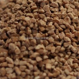 榆林市果壳滤料价格,环保化工用核桃壳滤料