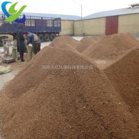 廊坊市果壳滤料作用, 衡水市60-100目核桃壳滤料