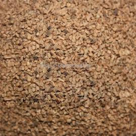 固原含油污水处理用核桃壳滤料、10-20目果壳滤料