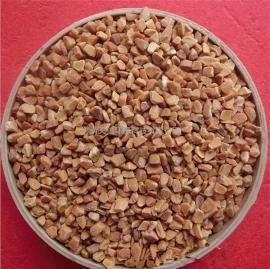 宝鸡核桃壳滤料,咸阳1.2-1.6mm果壳滤料