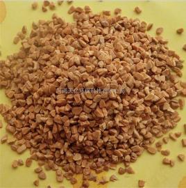 邯郸市果壳滤料供应商,含油污水处理用核桃壳滤料