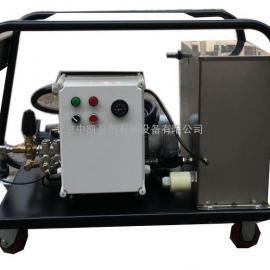 电加热高温高压清洗机ZK1515DT E30