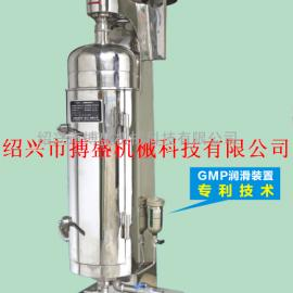 搏盛GQ105氧化石墨烯管式分离机价格石墨烯管式分离机厂家