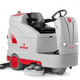 Optima 100 B高美工业车间专用驾驶式全自动洗地车