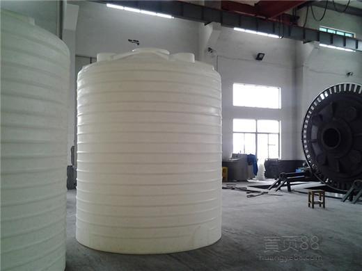 生产10吨PE塑料储罐 环保水处理水塔 防腐储水罐
