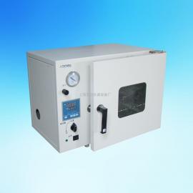 实验室小型真空干燥箱 300度真空烘箱 真空烤箱