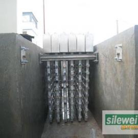 水处理设备厂家 明渠式紫外线杀菌器 污水处理紫外线杀菌器