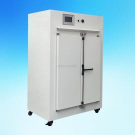 双开门电热恒温鼓风干燥箱 烘箱