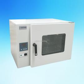 台式数显电热打扇单调箱 TLD-120B烘箱 烤箱