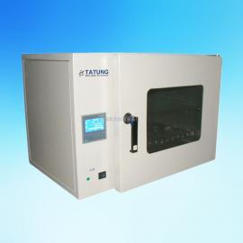 台式电热恒温鼓风干燥箱 热风循环烘箱 多功能烤箱