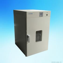 立式电热恒温鼓风干燥箱 精密烘箱 烤箱LD-070