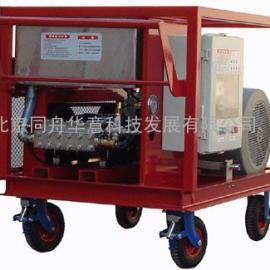 多晶硅炉罩清洗设备