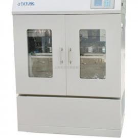 立式光照摇床 HZ-2102GZ/1102GZ光照振荡器