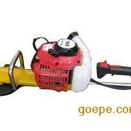 钢轨万能打磨机NM-180B型手提内燃磨削机