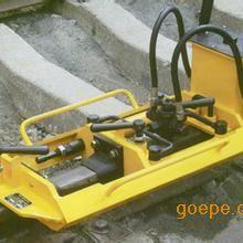 液压焊缝推凸机 YTT-200液压钢轨焊缝推凸机价格