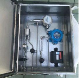 TRQ-600天然气CNG水分测定仪