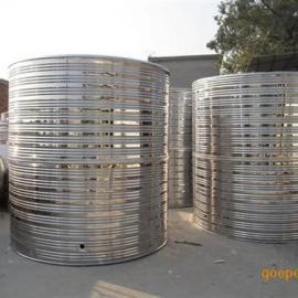 河北保温水箱|环晟能源科技|太阳能热水工程保温水箱