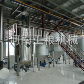 食用油精炼设备|食用油精炼设备厂家