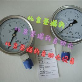 耐震压力表厂家直销