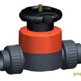 报价隔膜阀、远通工业设备GF隔膜阀、隔膜阀批发