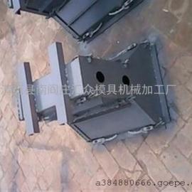 汇众模具_隔离墩钢模具_公路隔离墩钢模具