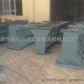 隔离墩钢模具|汇众模具|优质隔离墩钢模具