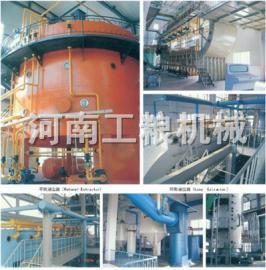 棉籽油机械,棉籽油生产设备,棉籽油浸出设备操作方法