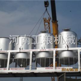 米糠油精炼设备|米糠油设备河南工粮