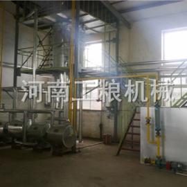 枣庄菜籽油精炼设备,实力厂家,全自动多功能