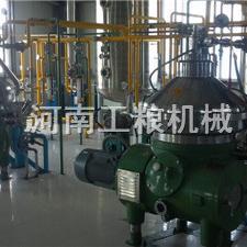 油脂加工成套设备|油脂精炼设备