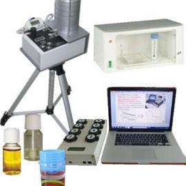 RVLM-A空气微生物快速检测系统
