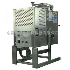 全自动进料溶剂回收机