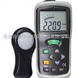 供应路博LB-ZD09数字照度计