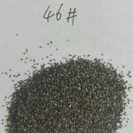 沈阳喷砂专用金刚砂磨料