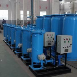 冷凝器胶球清洗装置厂家维护及报价选型