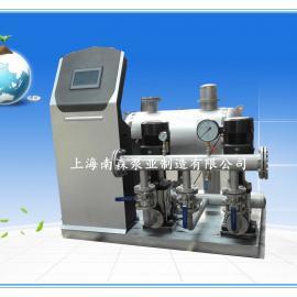 WWG无负压成套变频供水设备