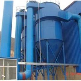 除尘器华宁ZC-II机械回转反吹扁袋除尘器净化效率高