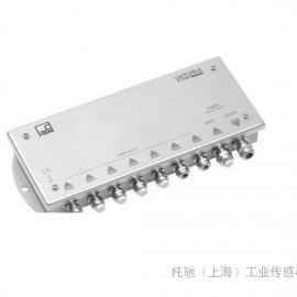 VKD2-8接线盒