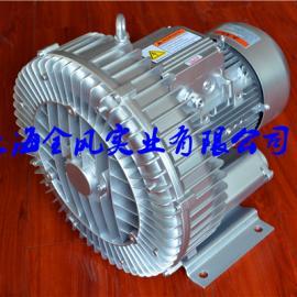 制药机械设备专用旋涡气泵/医药输送设备专用高压鼓风机