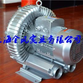 台湾2.2kw旋涡高压气泵