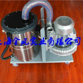 厂家直销浮尘式收集专用工业集尘器 吸尘器