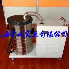 移动式工业吸尘器 大功率工业吸尘器